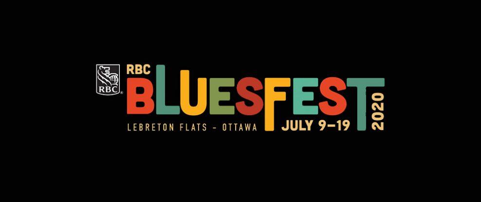 RBC Bluesfest 2020