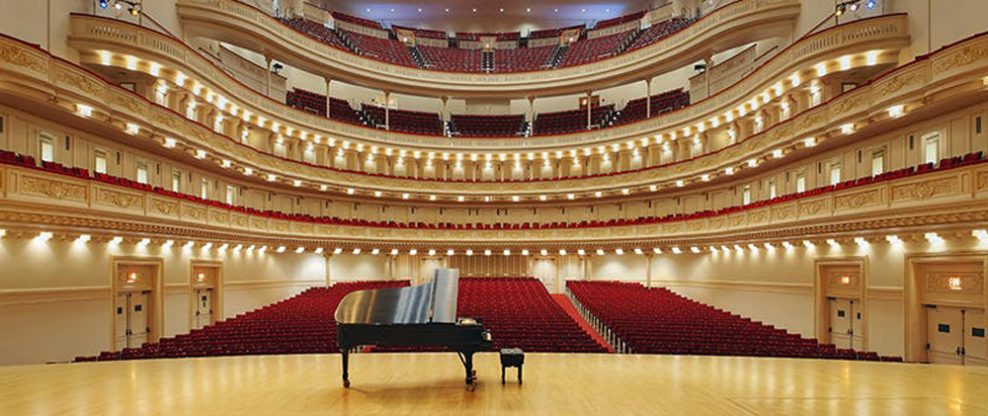 Carnegie Hall Projects $9M Deficit As A Result Of COVID-19 Pandemic
