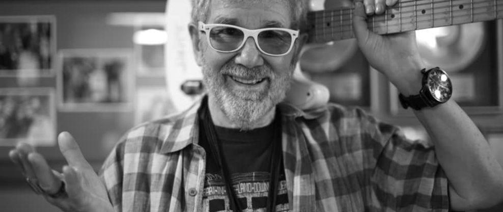 Chuck Morris
