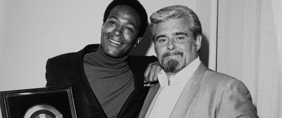 Barney Ales, Former Motown Records President & Sales Chief, Passes At 85