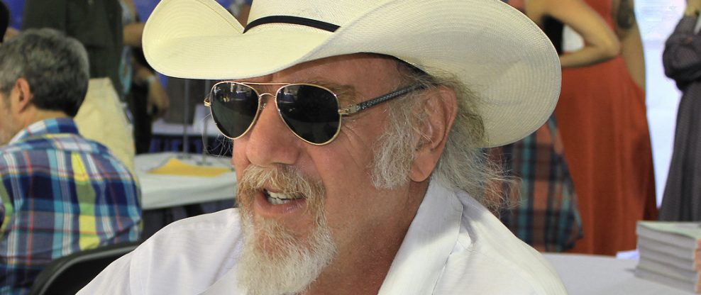 Ray Benson Of Asleep At The Wheel Releases Statement Regarding COVID-19 Diagnosis