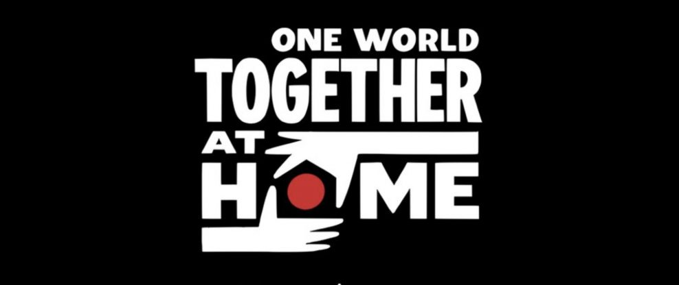 One World: Together At Home Raises $128M For Fight Against COVID-19