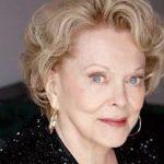 Canadian Actress And Activist, Shirley Douglas, Passes At 86