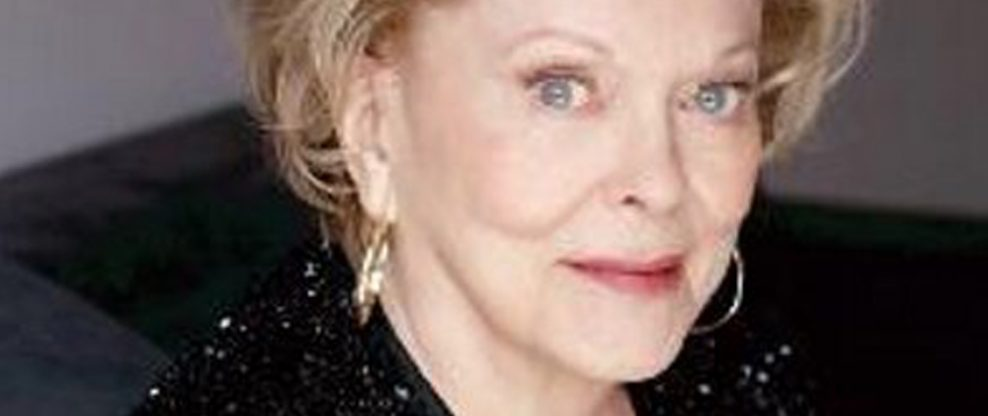 Canadian Actress And Activist, Shirley Douglas, Passes At 86