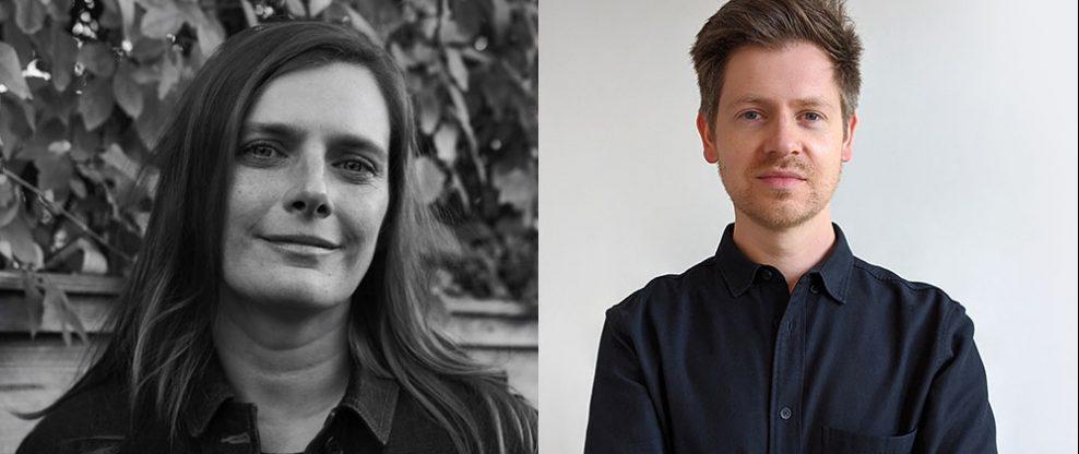 Liz Goodwin & Max Lutkin