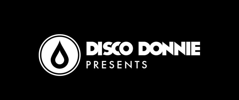 Disco Donnie Presents