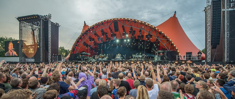 Roskilde Festival 2021 Sold Out