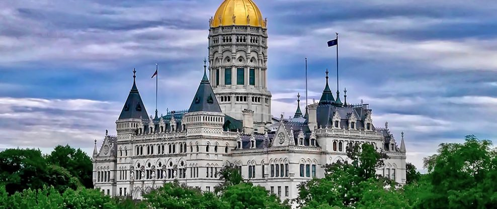 Connecticut's State Capitol
