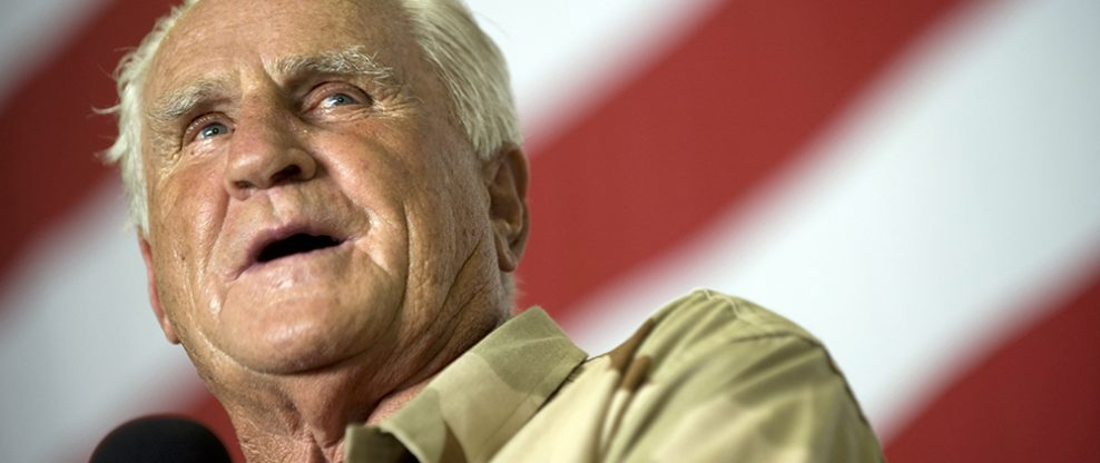 NFL Legend Don Shula Dead At 90