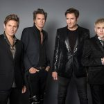 Duran Duran Inks Global Publishing Deal With Warner Chappell Music