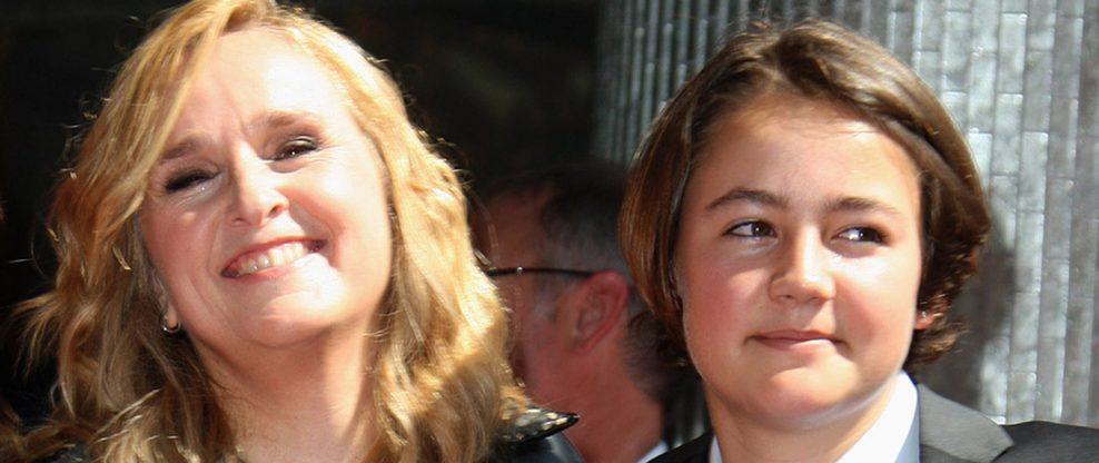 Melissa Etheridge's Son Beckett Cypher Dies At 21
