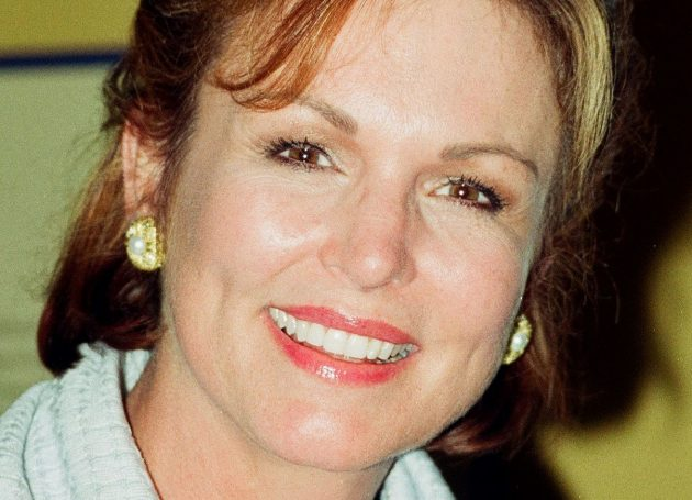 Sportscaster And Former Miss America Phyllis George Dead At 70