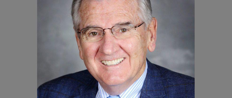 Sen. Anthony Rand