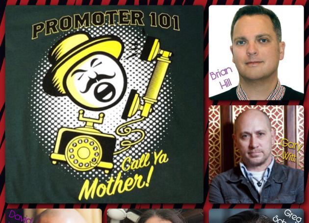 Promoter 101: Episode 214