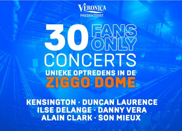 30 Fans