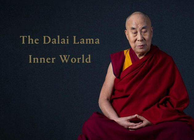The Dalai Lama To Release First Album 'Inner World' On July 6th