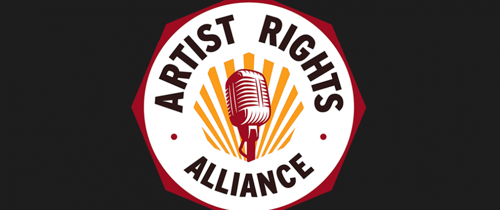 Artist Rights Alliance