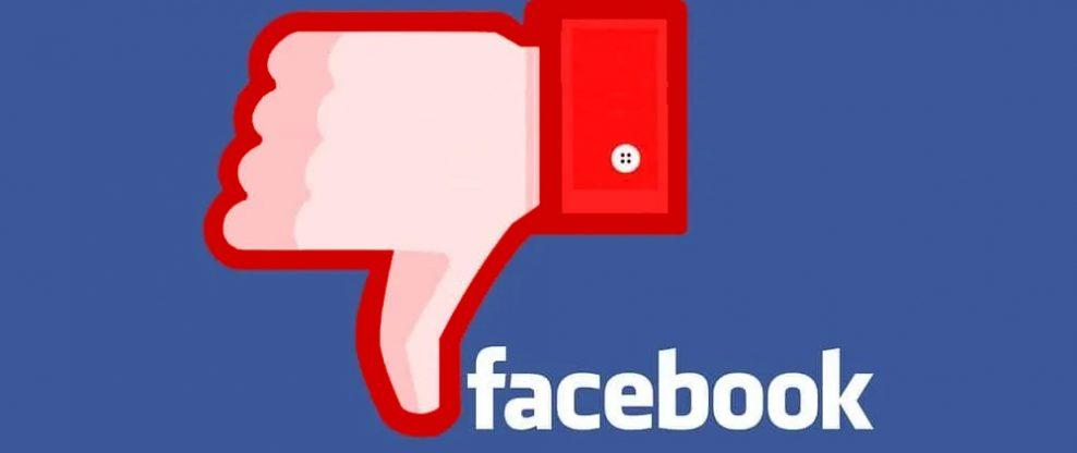 boycott Facebook
