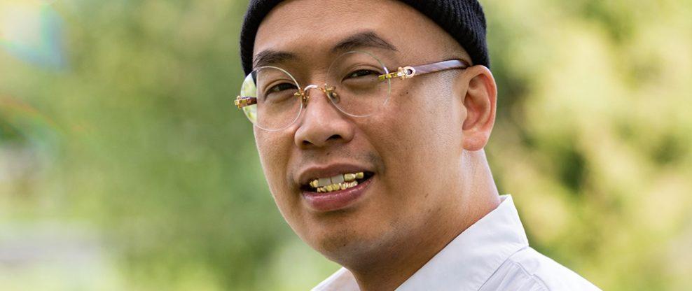 Kevin Saer Leong