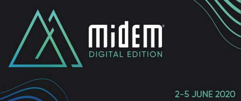 D-Nice, SoundExchange's Huppe Discuss Unusual Business [Midem Digital Edition Spotlight Series]