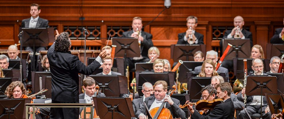 The Nashville Symphony