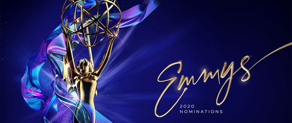 The 72nd Emmy Awards