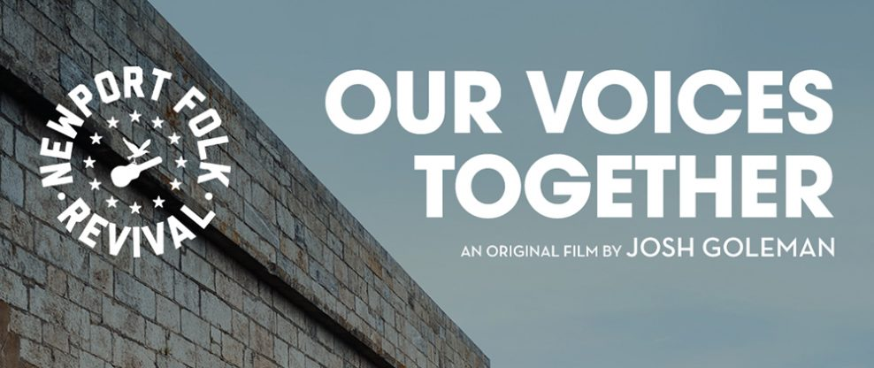 Our Voices Together