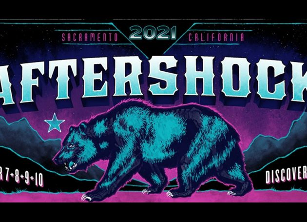 Aftershock 2021