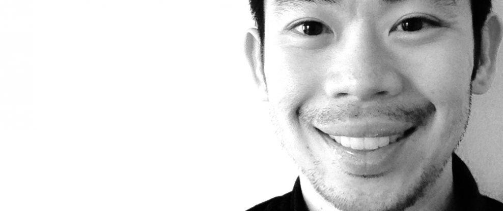 Gerald Ang