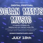 Ocean Meets Music