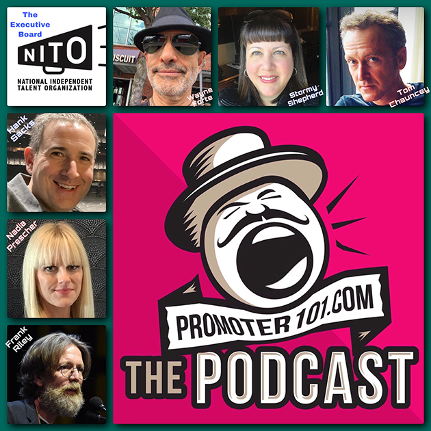 Promoter 101: Episode 216