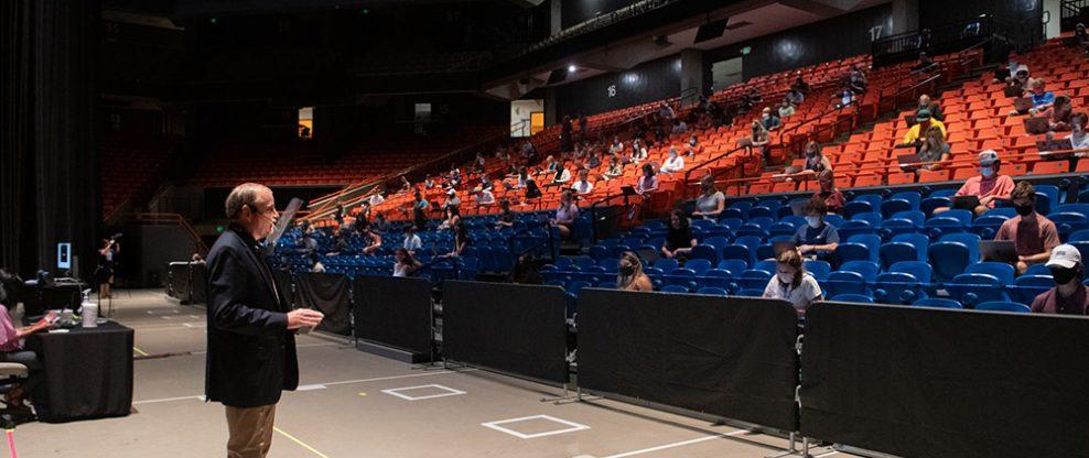 ExtraMile Arena