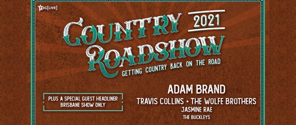 Country Roadshow 2021