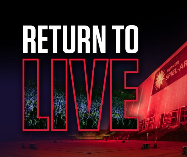 Return To Live