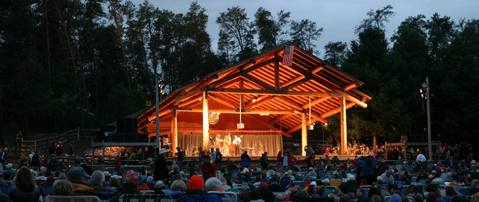 Wheatland Music Festival