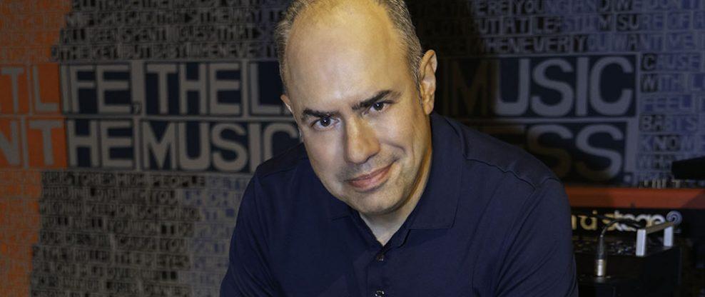 Peter Ganbarg