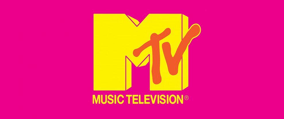 MTV Logo