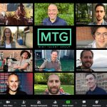 C.J. Strock, Patrick McAuliff And Phil Egenthal Partner To Launch Mint Talent Group