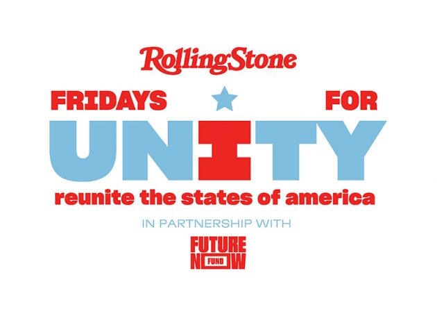 Fridays For Unity