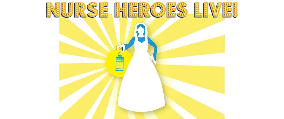 Nurse Heroes Live
