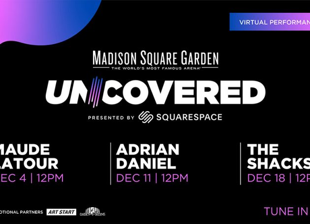 MSG Uncovered