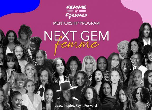 Next Gem Femme