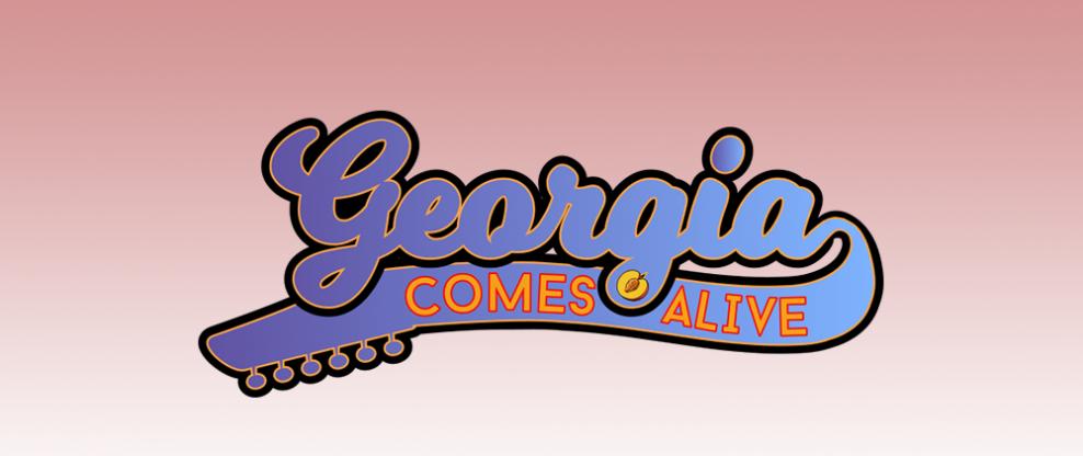 Georgia Comes Alive