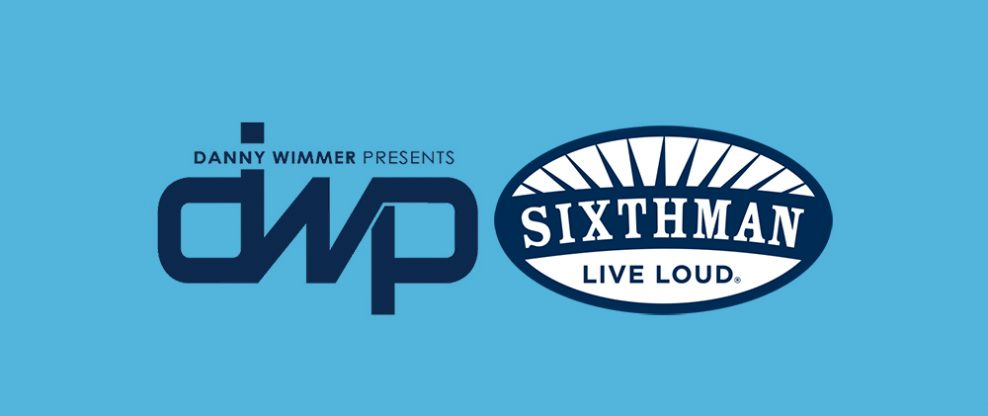 Danny Wimmer Presents and Sixthman