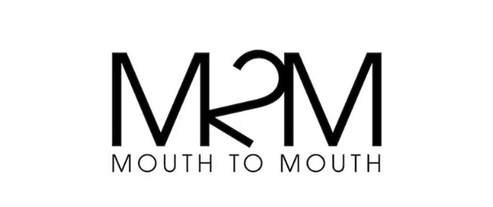 Mouth 2 Mouth Logo