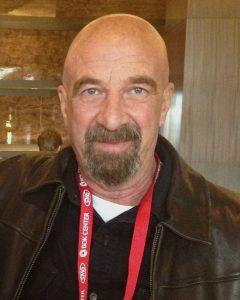 Stan Barnett