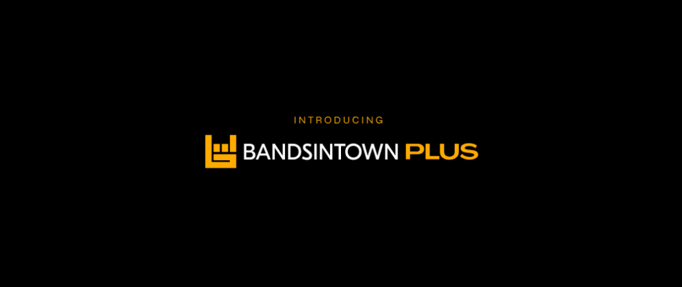 Bandsintown Plus
