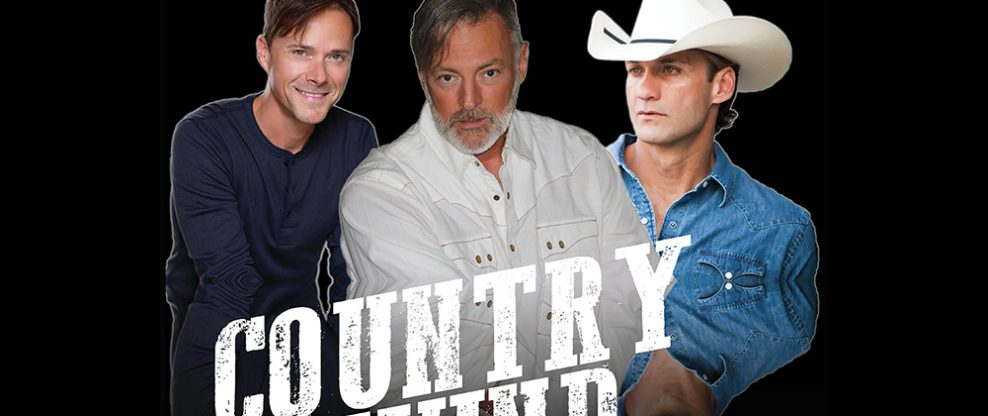 Country Rewind