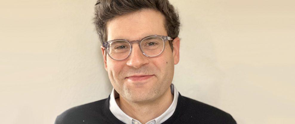 Danny Barton