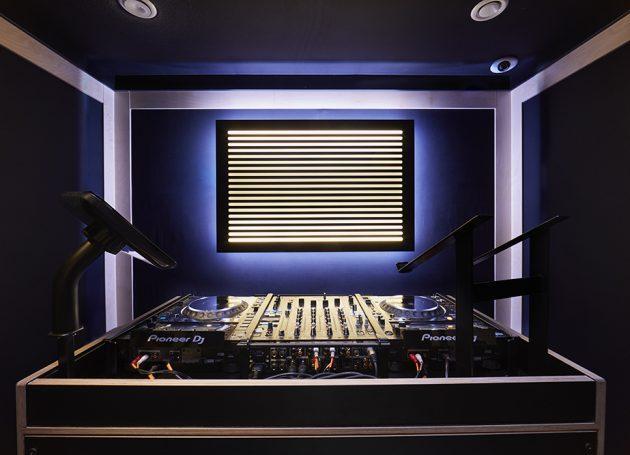 Pirate Studios